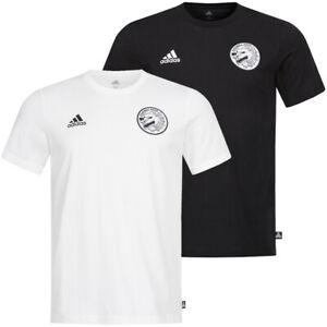 Details zu adidas Tango Football Dogs Herren Shirt Freizeit Sport Tee Fitness T Shirt neu