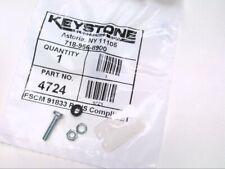 eac NIB Keystone Electronics 4724 Hardware Mounting Kit For TO-220 NEW Sealed