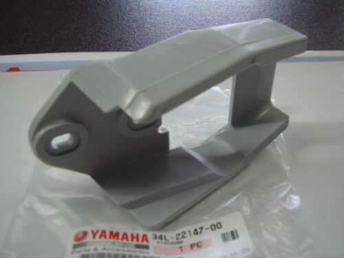 striscia scorri catena cruna pattino Yamaha XT600Z TENERE/' XT600  cod 34L2214700