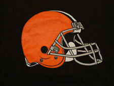 Cleveland BROWNS COLT McCOY T Shirt NFL Football Team FREE Shipping size Large