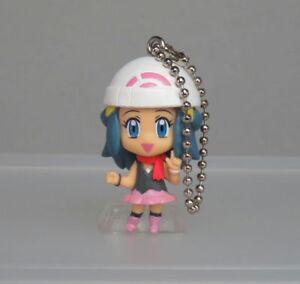 Pokemon Swing Mascot PVC Figure Keychain Charm Girls Series ~ May@85720