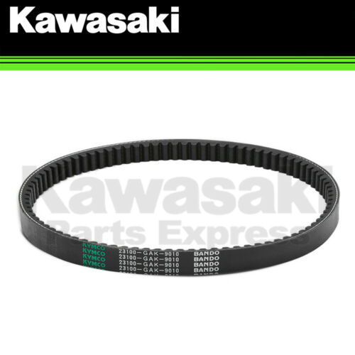 NEW 2007-2020 GENUINE KAWASAKI KFX50 KFX 50 OEM DRIVE BELT 59011-Y001