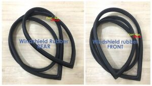 Weatherstrip Windshield Rubber Seal for 71-77 Toyota Carina TA10 TA12 TA14