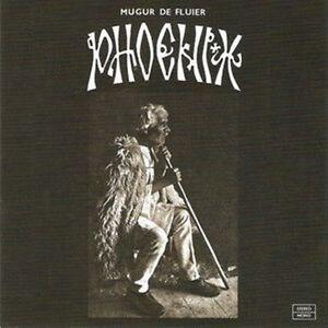 Phoenix-034-Mugur-De-Fluier-034-Vinyl-Reissue