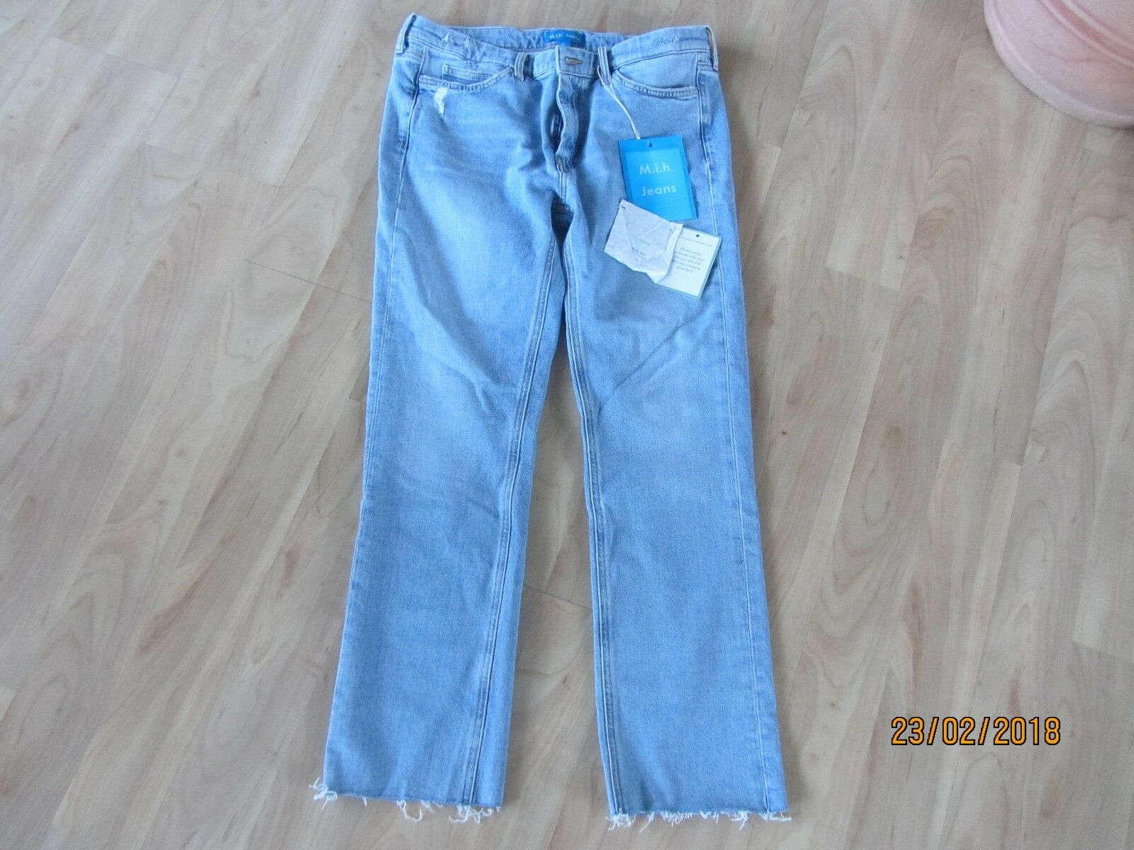 M.i.h Jeans NP ca Matchesfashion  2018 Daily Jeans