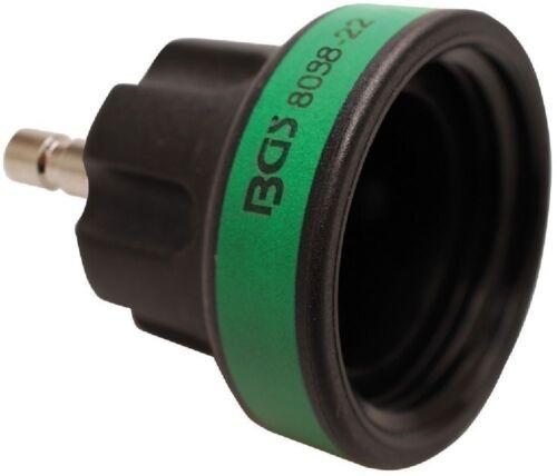 BGS 8098-22 Adaptateur 22 BMW convient à BGS 8098//8027