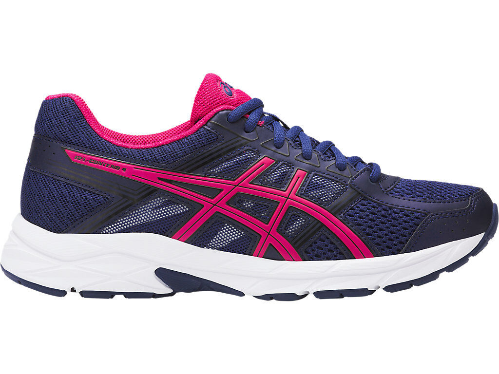 Clearance Asics Gel Contend 4 damen Durable Running schuhe (B) (4920)