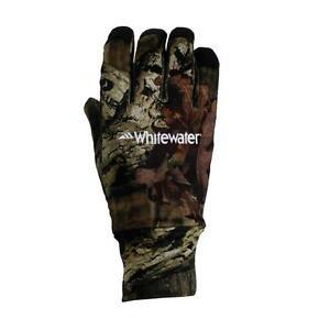 1277-Whitewater-Lightweight-Insulated-Rainblocker-Glove-XL-XXL-Infinity-Camo