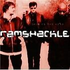 Ramshackle - Chin on the Kerb (1997)