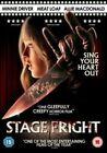 Stage Fright 5055002559556 DVD Region 2