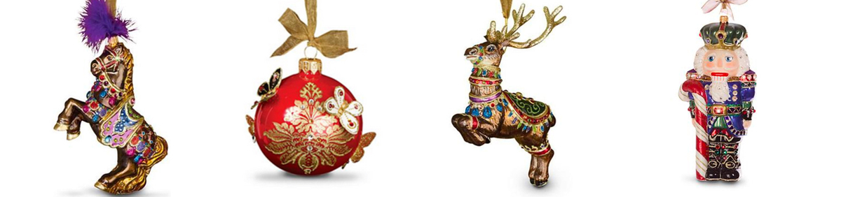 Shop Event Jay Strongwater Collectibles Figurines, Ornaments, Decor and more