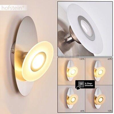 Design LED Wand Lampen Schalter Flur Büro verstellbar Wohn Schlaf Raum Leuchten