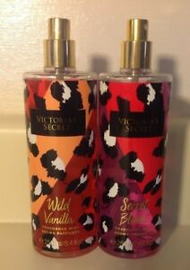 851c346aa5 Image is loading Victoria-039-s-Secret-Wild-Vanilla-Secret-Bloom-