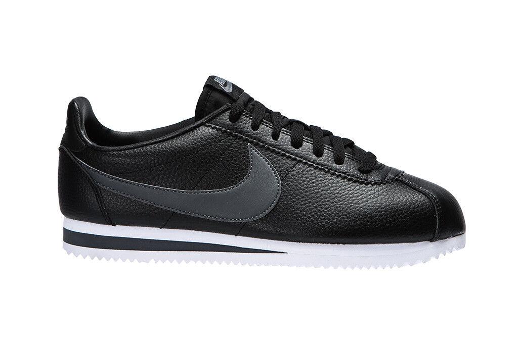 Billig gute Qualität Nike Cortez Leather 749571-011