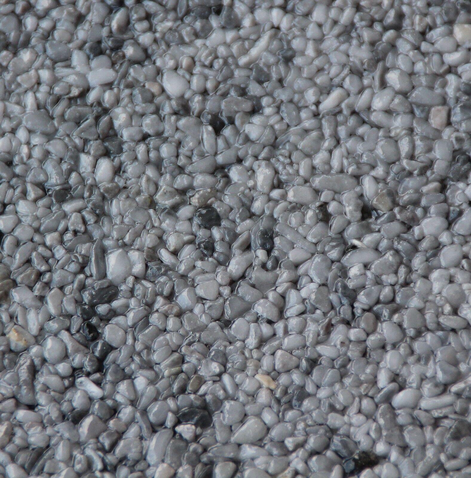Steinteppich  Porenfüller für den Dauernassbereich   Versiegelung 6000g 30m²