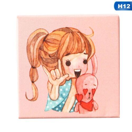 1 PC Box Sticker Label Sticker Scrapbooking DIY Decorative Sticker Washi Sticker