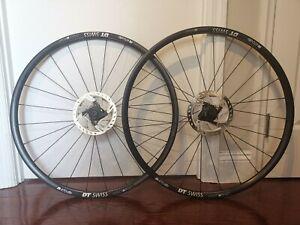 dt swiss r470db disk brake lightweight wheelset