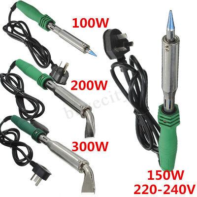 100W 150W 200W 300W Electric Welding Soldering Station Iron Tool