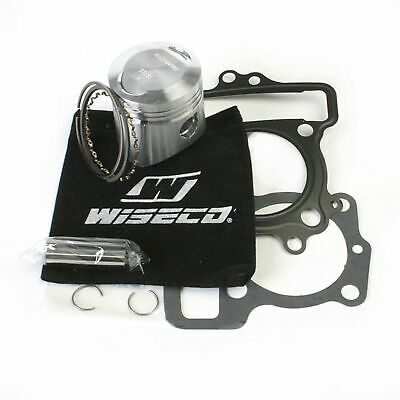 Piston Kit For 2008 Honda CRF80F Offroad Motorcycle Wiseco 4665M04800