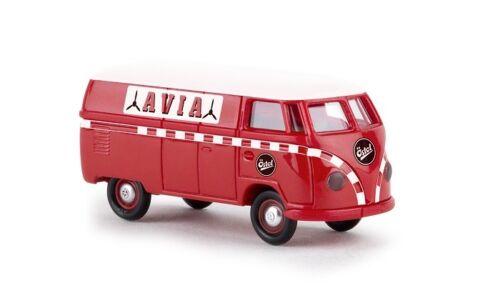 Neu Vw T1A Kasten Avia Brekina 32055-1//87 Volkswagen