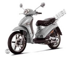 ELLE 2010-FILE PDF 8 CATALOGO RICAMBI ORIGINALI PIAGGIO LIBERTY 50 4T 2009-2011 Moto: manuali e istruzioni Auto e moto: ricambi e accessori