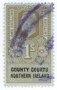 I-B-George-VI-Revenue-County-Courts-Northern-Ireland-1