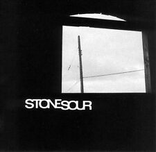 Stone Sour [Clean] [Edited] by Stone Sour (CD, Aug-2002, Roadrunner Records)