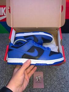 Nike Dunk Low Retro Hyper Cobalt (2021) GS UK 5 / US 5.5Y / EU 38