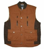 Walls Work Wear Enduro 70 Cotton Duck Thinsulate Insulated Ranch Vest - Sale`