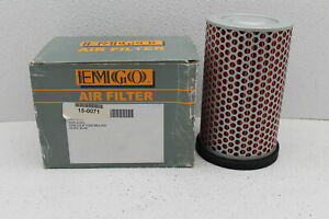 Pack Révision Filtre Huile Air Bougie Honda GL650 Silver Wing RC10 83-86