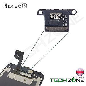 Pour-Apple-iPhone-6-S-ecouteur-Oreille-Haut-Parleur-Oreille-Piece-Genuine-OEM-Piece-De-Remplacement