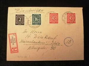 Deutschland-Alliierte-Besetzung-19-05-1947-Brief-von-Berlin-Kaiserslautern