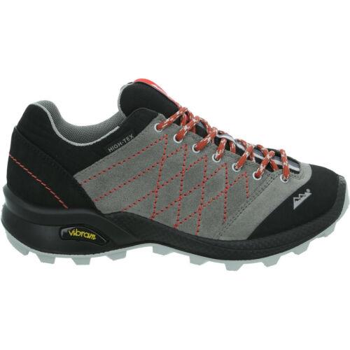 High Colorado Crest Trail Walking Shoes Damen grey-peach 2019 Schuhe grau