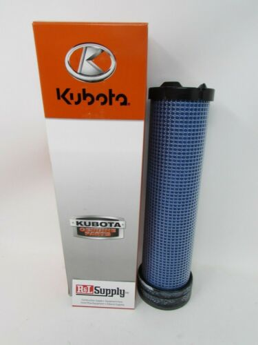 NEW GENUINE KUBOTA ENGINE INNER AIR FILTER R2401-42280 TC630-93220