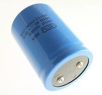 1x 860uf 450v Large Can Electrolytic Aluminum Capacitor Dc 450vdc 85c 860mfd