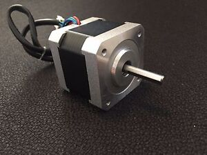US SHIP! - Nema 17 Stepper Motor 3D Printer DIY Reprap Makerbot Arduino - Hybrid
