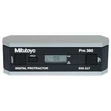 Mitutoyo 950 317 Pro 360 Digital Protractor