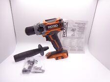 RIDGID GEN5X Brushless 18V Compact Hammer Dril/Driver (R86116)