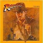 John Williams - Raiders of the Lost Ark [Original Motion Picture Soundtrack] (Original Soundtrack/Film Score, 2009)
