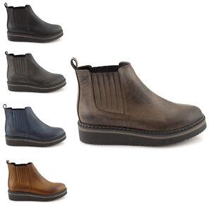 damalu Stivaletti Beatles Donna Lisci Anfibi Biker Boots Scarpe Vintage Made in Italy 37 Elegir Un Mejor Descuento Opción Para La Venta Envío Libre Se  Más Barato 7QQvJNkT