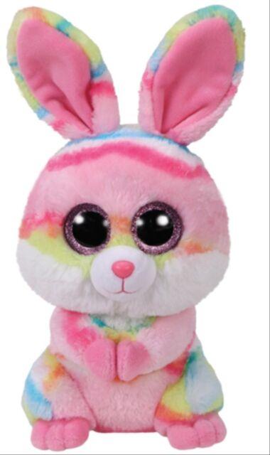 Lollipop,Hase pink/farbig 24cm