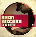 Its Time von Sean McCabe (2014)
