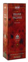 Hem Best Seller Frankincense Incense Sticks 120-Stick  Free Shipping