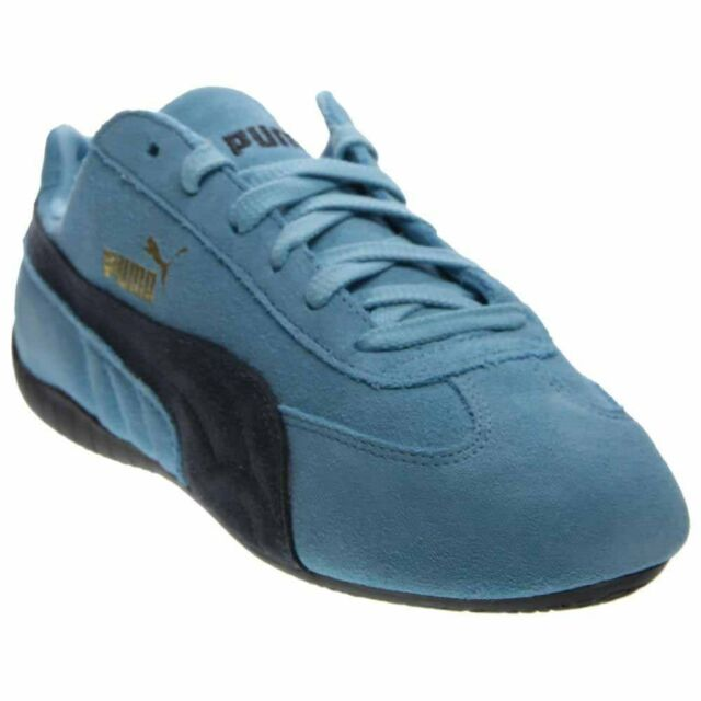 e4904844aeeb8e PUMA Speed Cat Shoes 41 Sky Blue-navy for sale online