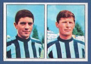 FIGURINA-CALCIATORI-PANINI-1965-66-RECUPERO-SCHIAVO-LECCO