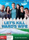 Let's Kill Ward's Wife (DVD, 2015)