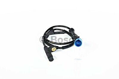 BOSCH Rear Wheel Speed Sensor ABS Fits MINI Cooper S Jcw One D Works 2001-2007