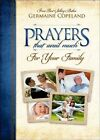Prayers That Avail Much for Your Family 9781606831946 by Germaine Copeland