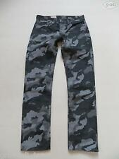 Levi's® 511 Slim Fit Cord Hose W 31 /L 34, camouflage, NEU ! Tarn-Cordhose RAR !