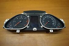 Original Audi A6 4F Tacho Kombiinstrument Speedometer 4F0920901C